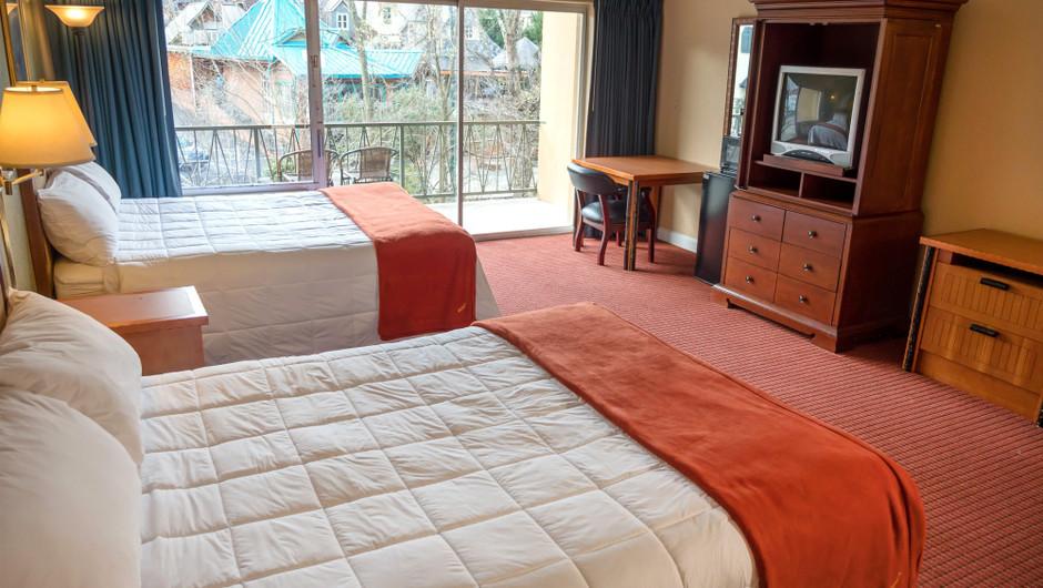 Booking MVP Room 03