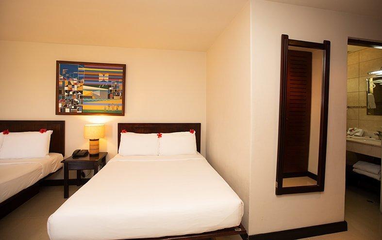 Booking MVP Room 06
