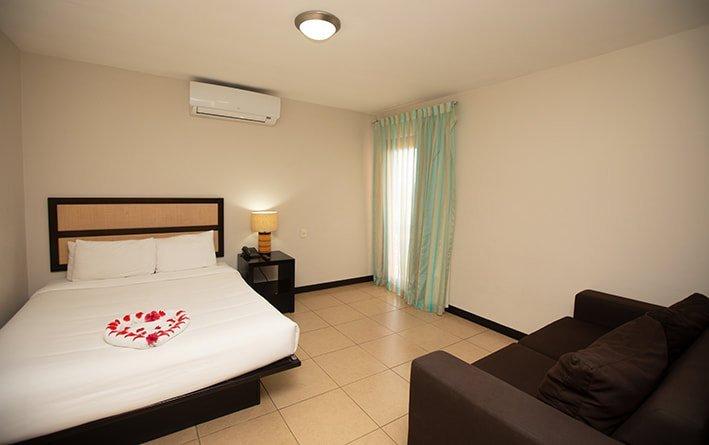 Booking MVP Room 07
