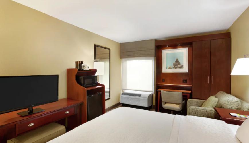 Booking MVP Room 15